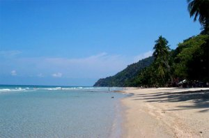 Ko Mun York Island