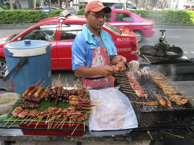 Amazing Thai Food (2/3)