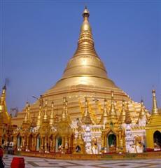Thai Religious Culture