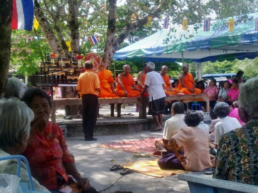 Hua Sai Temple