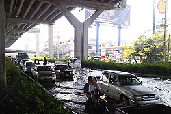 Bangkok (Photo by Post Today)