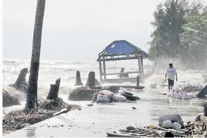 Laem Talum Phuk Beach