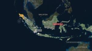 Sumatra Eathquake
